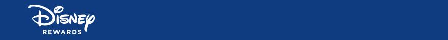 Disney logo - REWARDS