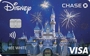 Disney(Registered Trademark) Visa(Registered Trademark) Card