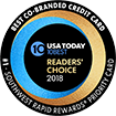 USA TODAY - 10 BEST Readers Choice 2018